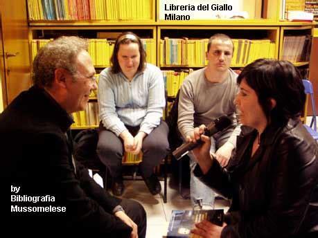 libreria mazara vallo bibliografia mussomelese 169 173 scrittori artisti