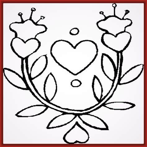 imagenes bonitas para dibujar de corazones dibujos de corazones enamorados archivos fotos de corazones