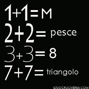 test divertenti per bambini un indovinello sui numeri e addizioni iltuocruciverba