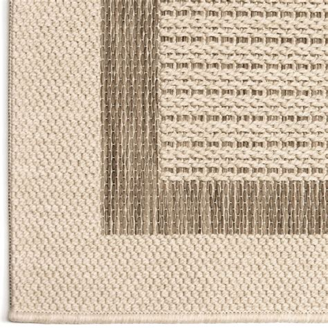 large indoor area rugs orian rugs indoor outdoor border aviva area large rug 3910 8x11 orian rugs