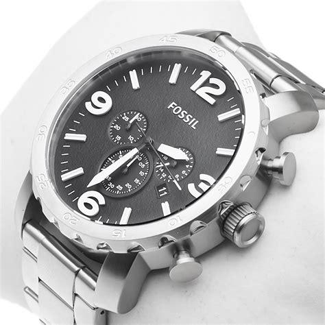Jam Tangan Fossil Jr 1353 Nate fossil jr1353 reloj muy recomendable