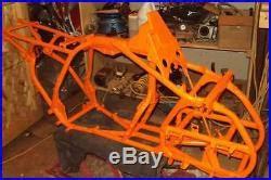 Ktm Orange Paint Powder Coat Paint Ktm Orange Powder Coat Powder Coating