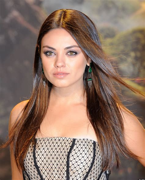 updos that will hide your lice mila kunis voted details most f ckable celebrity