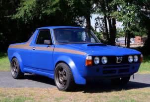 Subaru Brat For Sale Ebay Turbo Project 1979 Subaru Brat Bring A Trailer