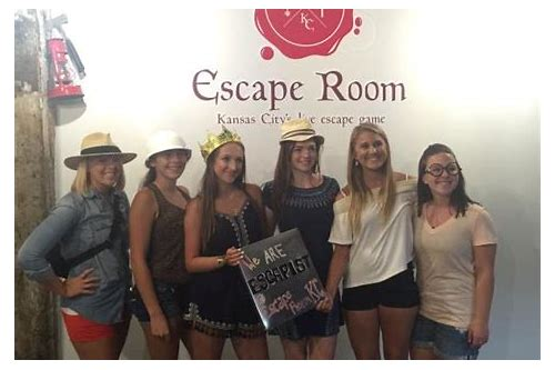 coupons for escape room kc