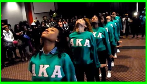 Clark Atlanta Mba Program by Slayed The Show These Akas At Clark Atlanta Did For