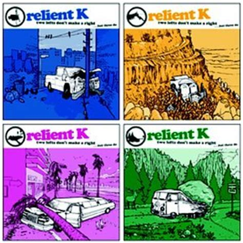 relient k two lefts don t make a right but three do