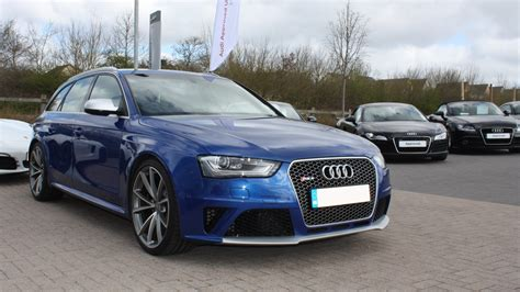 Audi B8 Tuning by Audi Rs4 B8 Engine Remapping Chip Tuning Car