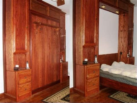 how to make a murphy bed how to make a murphy bed clever ideals projects