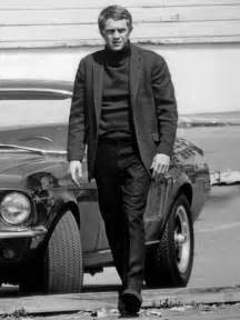 Steve McQueen?s Style: 20 Of His Most Stylish Moments