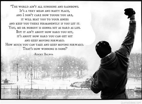 film quotes rocky sylvester stallone rocky quotes wallpapers new