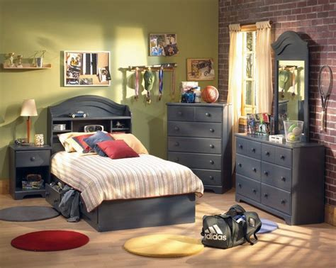 Youth Bedroom Furniture Set Childrens Bed Sets Bedroom Sets For Boys 10 Jackson S Stuff Pinterest Bedroom