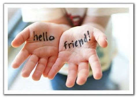 for friends k is for kindergarten f is for friends