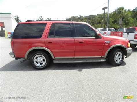 ford expedition red 2002 ford expedition eddie bauer car interior design