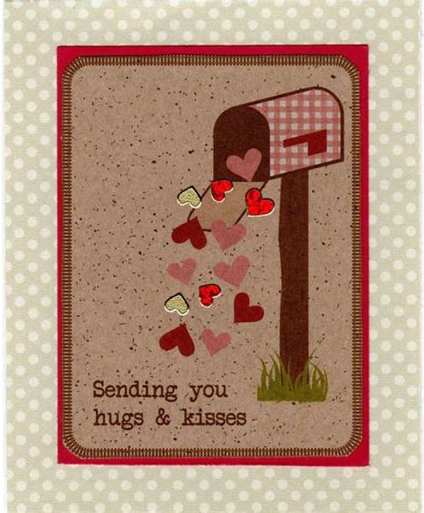 send a valentines card 78 best images about hugs and kisses on best