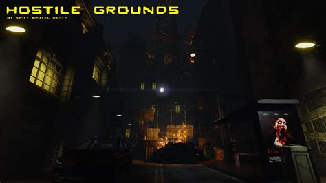 top 28 killing floor 2 hostile grounds collectibles killing floor 2 grindhouse contest