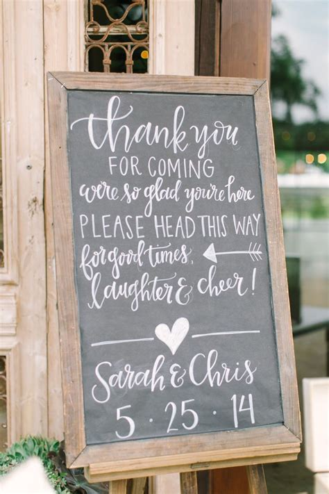 Wedding Reception Banner Sayings by 25 Best Ideas About Wedding Reception Signs On