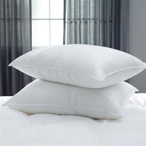 Lite Primaloft Pillows by Downlite Hotel Primaloft Luxury Alternative Pillow