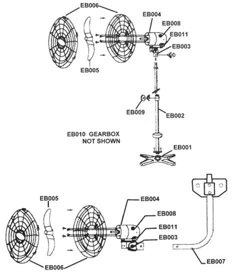 pedestal fan parts name pedestal fans power consumption calculator fan