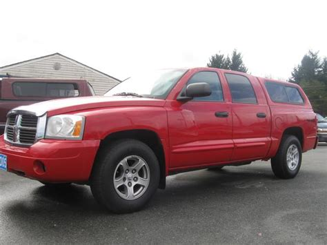 2005 dodge dakota cab 2005 dodge dakota slt cab outside comox valley