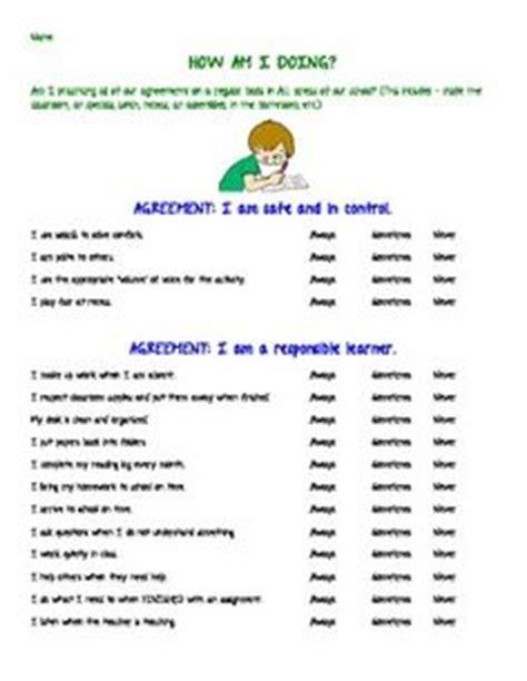 student behavior self reflection 1000 images about behavior modification on pinterest