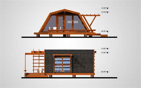 The Soleta Zeroenergy One Small House Bliss | gallery the soleta zeroenergy one small house bliss