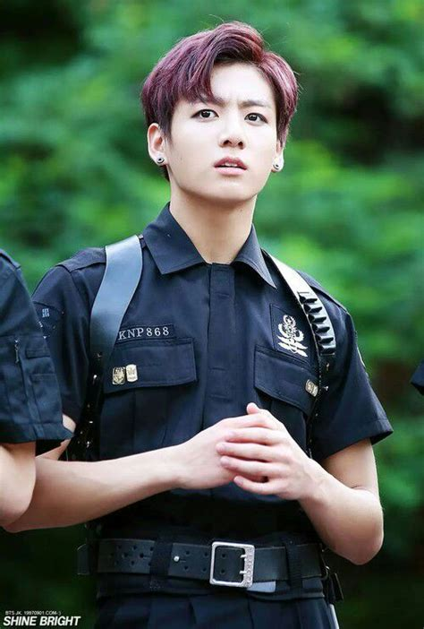 Model Rambut Jungkook by Clothing Style 3 Bts Dope K Pop Amino