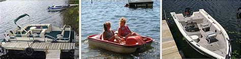 pontoon boat rental raccoon lake about spider shores resort on spider lake in northern