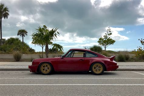 porsche 911 outlaw 911sc on 16 quot outlaw 003 52 outlaw