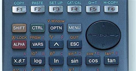 kalkulator casio algebra fx 2 0 plus kalkulatory graficzne