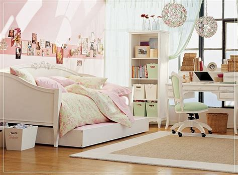 ideas for teenage girls bedrooms teen room for girls