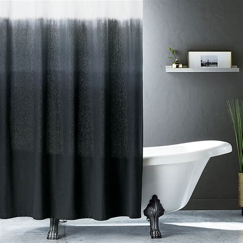 Modern Shower Curtains 10 Stylish Shower Curtains For A Modern Bathroom 10 Stunning Homes