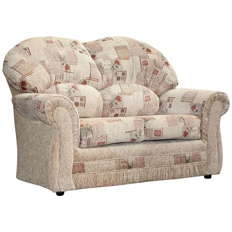 two sofas roma sofa 2 seater fabric