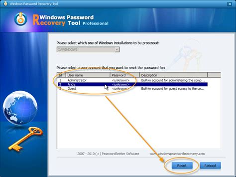 windows password resetter crack window vista software free full version marcus reid