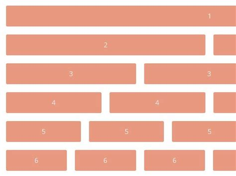 css layout two columns minimal 12 column css scss grid layout siimple css script