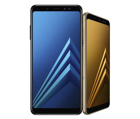 Samsung A8 Plus Gsmarena Samsung Galaxy A8 And A8 Specifications Talkandroid