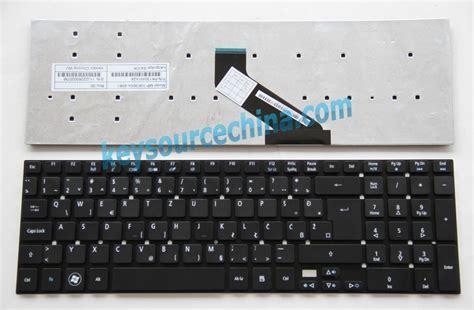 Keyboard Laptop Acer Aspire 5755g 5831 Original acer aspire 5755g 5830 v3 771 e1 572 e1 731 e5 731g e5 771 č š ž slovenščina tipkovnica