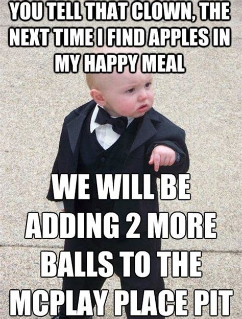 Godfather Baby Meme - baby godfather 2014
