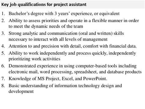 new assistant project manager responsibilities open path solutions