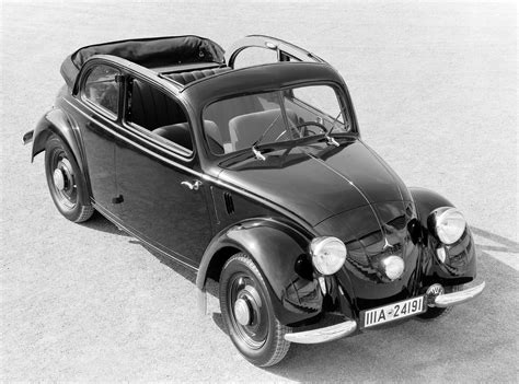 volkswagen merced mercedes 170 h the beetle before the beetle dyler