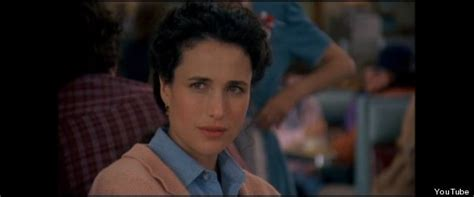 groundhog day andie macdowell groundhog day s andie macdowell 11 reasons she s the