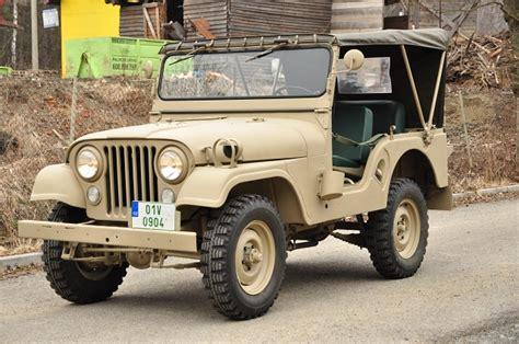 kaiser jeep for sale 1969 jeep cj 5 kaiser for sale