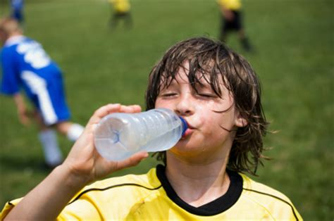 hydration youth sports basic hydration tips for youth athletes with cystic