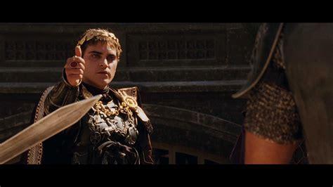 gladiator film inaccuracies gladiator favorite movie ericmackattacks