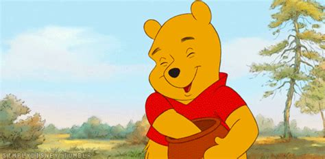 imagenes gif winnie pooh disappointed winnie the pooh gif find share on giphy