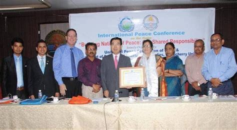 Mba Dde Pondicherry by Pondicherry Directorate Of Distance Education