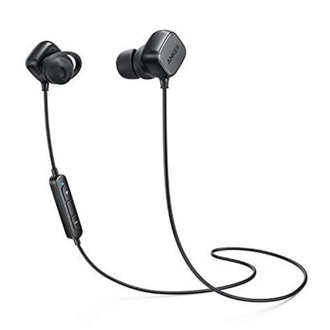 anker wireless earphones anker soundbuds sport wireless bluetooth headphones