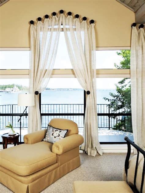bedroom window treatments in kauai hawaii dreamy bedroom window treatment ideas hgtv