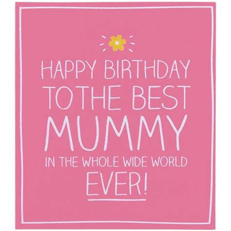 Mother S Day Card Ideas by 101 Happy Birthday Mom Quotes And Wishes With Images