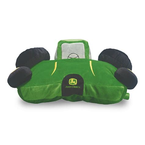 Deere Tractor Pillow by 6 Items To Create The Ultimate Deere Room For